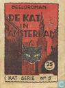 De kat in Amsterdam