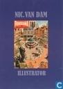 Nic. van Dam - Illustrator