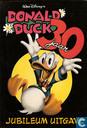 Donald Duck 30 jaar