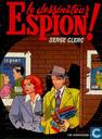 Le dessinateur espion