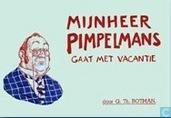 Mijnheer Pimpelmans gaat met vacantie