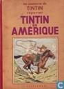 Kostbaarste item - Tintin en Amérique
