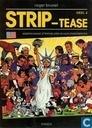 Amerikaanse striphelden in hun onderbroek