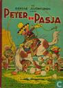 De eerste avonturen van Peter en Pasja