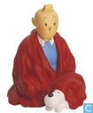 Tintin - Tailleur (Kuifje in Tibet)