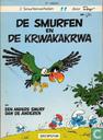 De Smurfen en de Krwakakrwa + Een andere Smurf dan de anderen