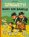 Spaghetti zoekt een baantje