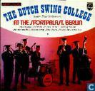 The Dutch Swing College College at the Sportpalast Berlin
