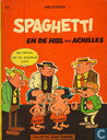 Spaghetti en de hiel van Achilles