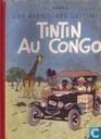 Kostbaarste item - Tintin au Congo