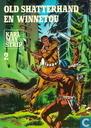 Old Shatterhand en Winnetou