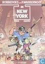 Robbedoes en Kwabbernoot in New York