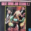 Great Swing Jam Sessions vol 1