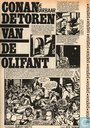 De toren van de olifant