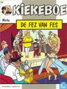 De fez van Fes