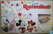 Game - Rummikub - Junior Disney Rummikub