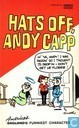 Comic Book - Andy Capp - Hats off, Andy Capp