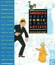 America's Great Comic-strip Artists  - From the Yellow Kid to Peanuts