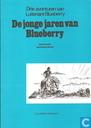 De jonge jaren van Blueberry - Drie avonturen van Luitenant Blueberry