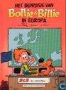 Het bedrijfje van Bollie & Billie in Europa