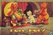 Tom Poes en de zieke hertog