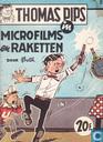 Microfilms en raketten