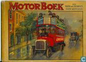 Motorboek
