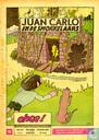 Juan Carlo en de smokkelaars