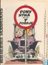 Pony, Nyna en het T-Fordje