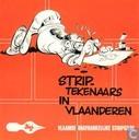 Striptekenaars in Vlaanderen