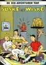 Comic Book - Willy and Wanda - De sex-avonturen van Suske en Wiske