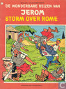 Storm over Rome