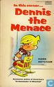 In this corner... Dennis the Menace