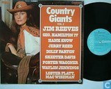 Country Giants Vol. 2