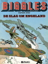 Biggles vertelt over de slag om Engeland