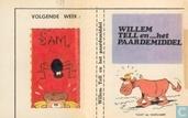 Willem Tell en... het paardemiddel