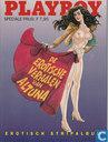 Comic Books - Opwindende gebeurtenissen - De erotische verhalen van Altuna
