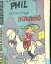 Phil musketier junior