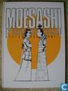 Moesashi in duel met Kodjiro