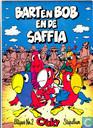 Bart en Bob en de Saffia
