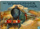 Het Wonderboek der Treinen.
