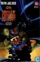 Batman/Judge Dredd: Judgment on Gotham