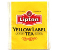 Tea bags and Tea labels