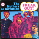 Most valuable item - Freak out!