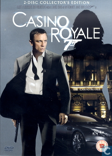 Dvd release date for casino royale bicycle casino pc