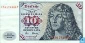 Deutschland 10 Mark