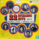 22 Dynamic Hits Vol. II