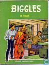 Biggles in Tibet