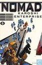 Karoshi Enterprise