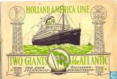 Two Giants of the Atlantic